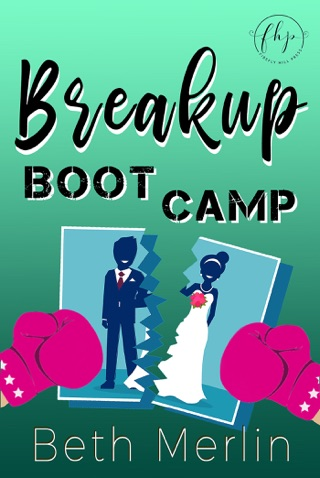 Breakup Boot Camp by INscribe Digital book summary, reviews and downlod