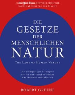 Die Gesetze der menschlichen Natur - The Laws of Human Nature E-Book Download
