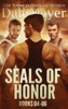 SEALs of Honor: Books 4-6 book image