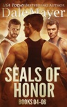 SEALs of Honor: Books 4-6 book summary, reviews and downlod