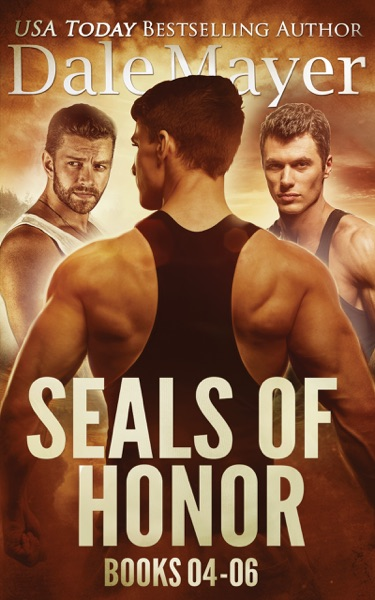 SEALs of Honor: Books 4-6 by Dale Mayer Book Summary, Reviews and E-Book Download