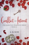 Conflict of Interest - An Office Romance Novel