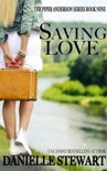 Saving Love book summary, reviews and downlod