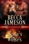 Kara's Wolves e-book