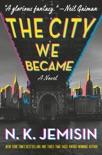The City We Became e-book