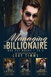 Managing the Billionaire Box Set Books #1-3 book summary, reviews and download