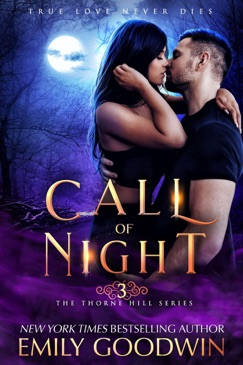 Call of Night E-Book Download