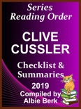 Clive Cussler's Dirk Pitt Series: Best Reading Order - with Summaries & Checklist - Compiled by Albie Berk book summary, reviews and downlod