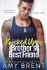 Knocked Up by Brother's Best Friend book image