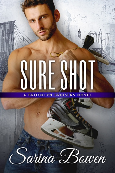 Sure Shot by Sarina Bowen Book Summary, Reviews and E-Book Download