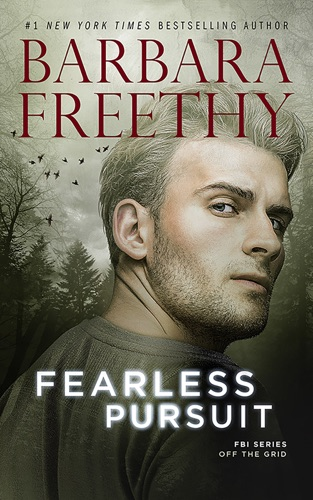 Fearless Pursuit by Fog City Publishing LLC book summary, reviews and downlod