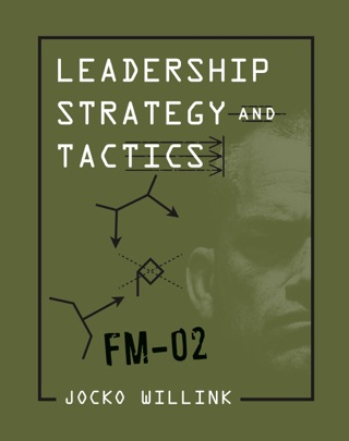 Leadership Strategy and Tactics E-Book Download
