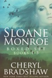 Sloane Monroe Series Boxed Set, Books 1-3 book summary, reviews and downlod