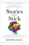 Stories That Stick book summary, reviews and download