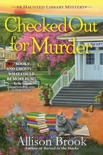 Checked Out for Murder book summary, reviews and downlod