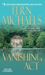 Vanishing Act book summary, reviews and download