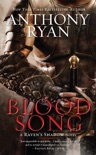 Blood Song book summary, reviews and download