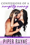 Confessions of a Naughty Nanny book summary, reviews and download