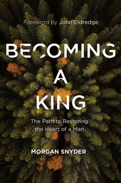 Becoming a King E-Book Download
