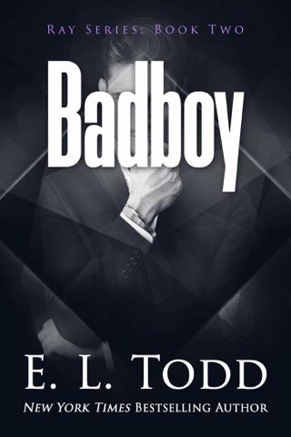 Badboy by E. L. Todd E-Book Download