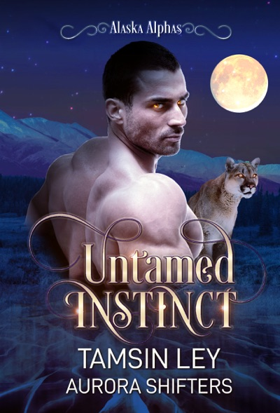 Untamed Instinct by Tamsin Ley & Aurora Shifters Book Summary, Reviews and E-Book Download