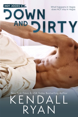 Down and Dirty by Kendall Ryan E-Book Download