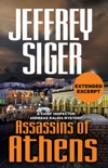 Assassins of Athens book summary, reviews and download