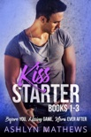 Kiss Starter Books 1-3 book summary, reviews and downlod