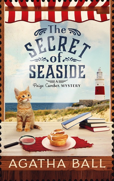 The Secret of Seaside by Agatha Ball Book Summary, Reviews and E-Book Download