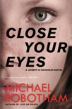 Close Your Eyes book summary, reviews and download