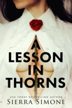 A Lesson in Thorns book summary, reviews and downlod