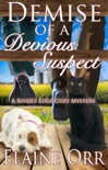 Demise of a Devious Suspect book summary, reviews and downlod