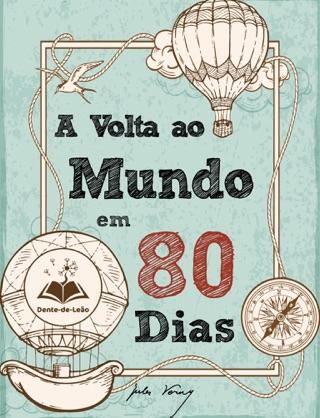 A volta ao mundo em 80 dias by Jules Verne E-Book Download