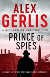 Prince of Spies book summary, reviews and downlod