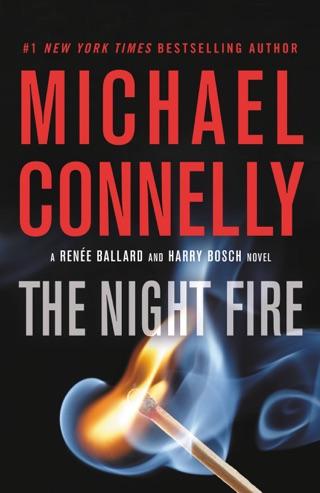 The Night Fire E-Book Download