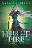 Heir of Fire book summary, reviews and downlod