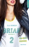 Briar Université - tome 2 The risk -Extrait offert- resumen del libro