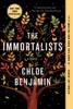 The Immortalists book image