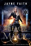 Edge of Magic book summary, reviews and downlod