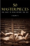 50 Masterpieces you have to read before you die vol: 1 book summary, reviews and downlod