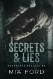 Secrets & Lies book summary, reviews and downlod