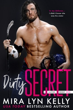 Dirty Secret E-Book Download
