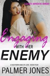 Engaging with Her Enemy book summary, reviews and downlod