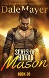 SEALs of Honor: Mason book summary, reviews and download