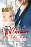 The Royally Broke Billionaire book summary, reviews and downlod