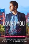 Loved You Once book summary, reviews and downlod