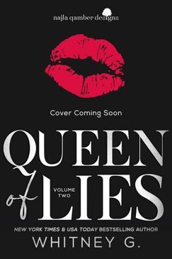 Queen of Lies E-Book Download
