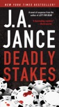 Deadly Stakes book summary, reviews and downlod