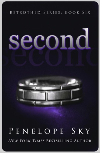Second by Penelope Sky E-Book Download