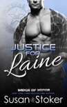 Justice for Laine book summary, reviews and downlod